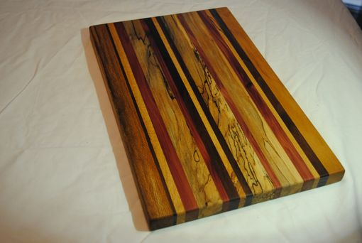 Custom Made Cutting Boards