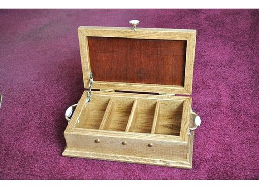 Custom Made Specialty Boxes