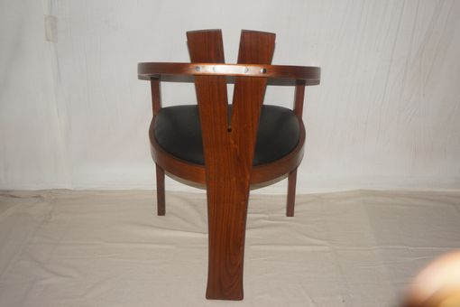 Custom Made The Verve Chair.