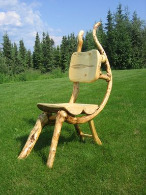Custom Made Echelmeyer Chair