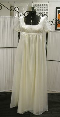 Custom Made Drusilla Dress - Titanic Era