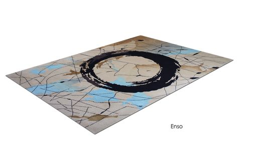 "Custom Made Zen Collection - ""Enso"" As A Zen Inspired Design For Your Home"