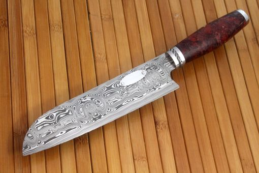 Custom Made Chef Knife