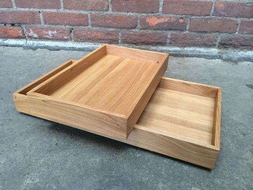 Custom Made Serving Trays