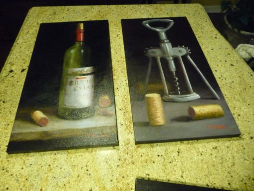 Custom Made Paintings