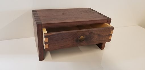 Custom Made Desk Organizer And/Or Monitor Stand