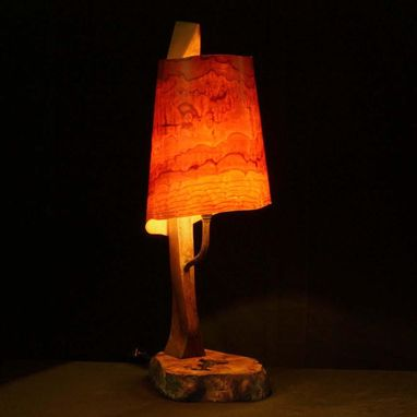 Custom Made Karin's Lamp