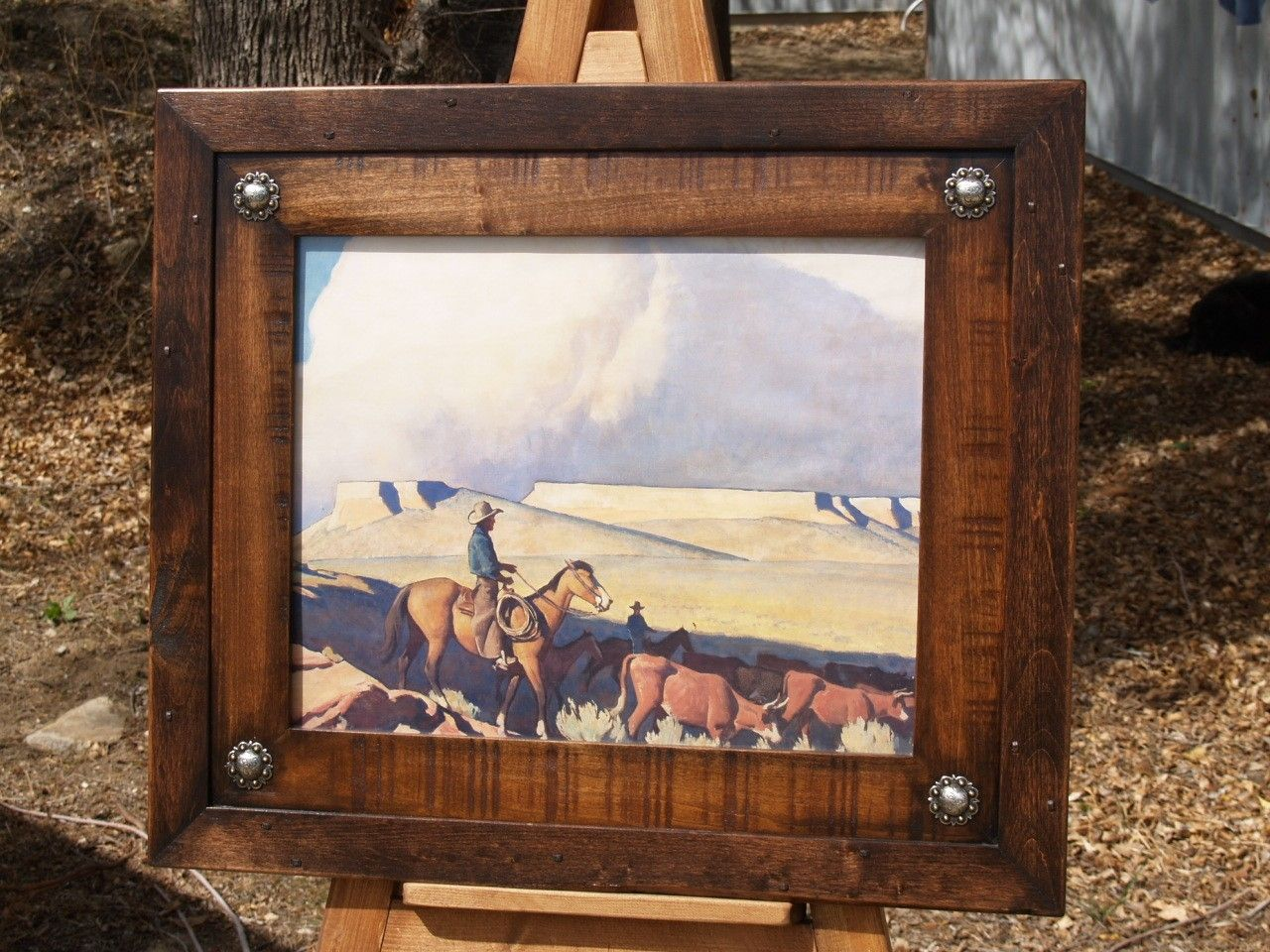custom wood picture frames. Custom Made Picture Frame Wood Frames I
