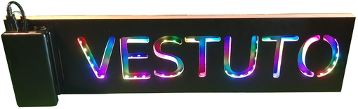 Custom Made Custom Led Panel