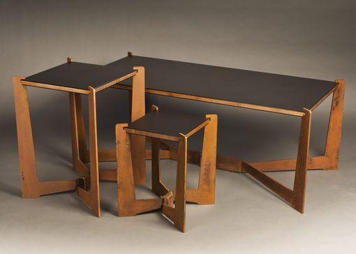 Custom Made Equipoise Tables