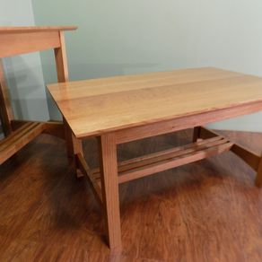 mission coffee tables | craftsman, arts and crafts, stickley style