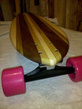 Custom Made Skateboards 3