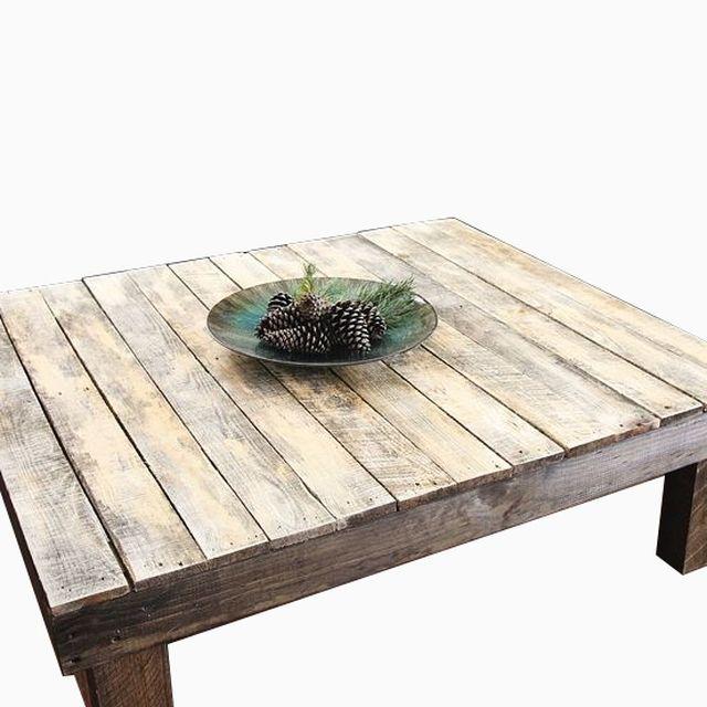 Custom Coffee Tables buy a custom made the original farmhouse reclaimed wood coffee