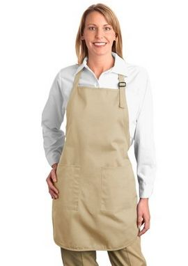 Custom Made Custom Apron With Drawing Or Recipe