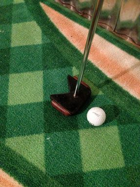 Custom Made Golf Putter