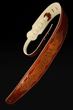Custom Made Sierra Guitar Strap