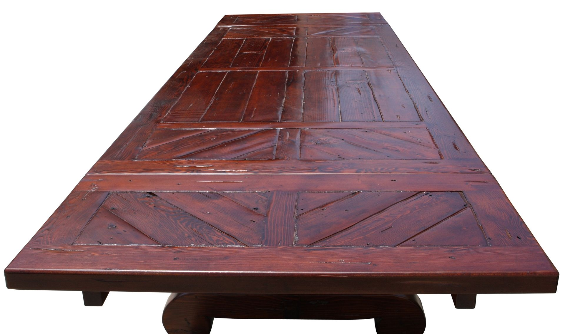 Buy a Hand Crafted Custom Dining Tables From Modern Design Mid