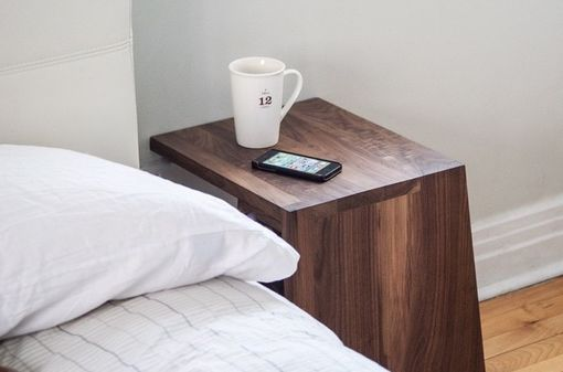 Custom Made Bedside