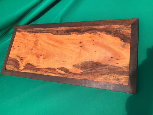 Custom Made Xl Serving Boards