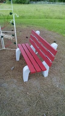 Custom Made This Weeks Benches Projects