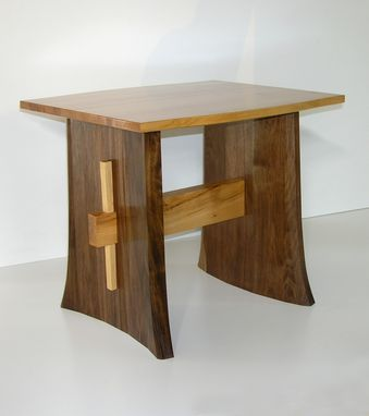 Custom Made Allium Coffee Tables