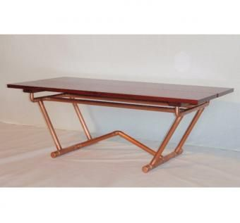 Custom Made Table #3 Loft Series
