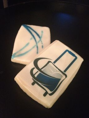 Custom Made Custom Printed Sugar Cookies