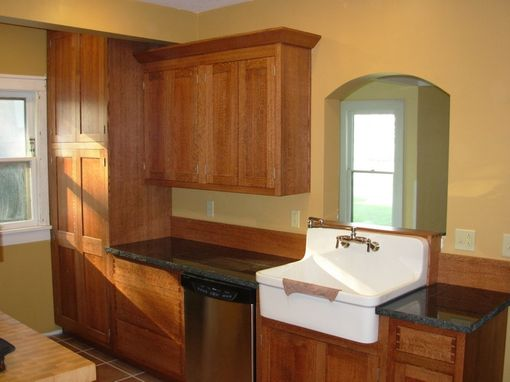 Custom Made Breuer Kitchen
