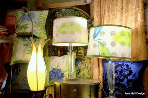 Custom Made Custom Made Lampshades