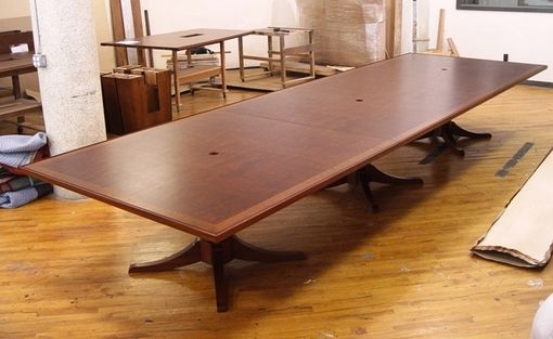 Custom Made Conference Table