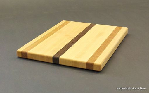 Custom Made Wood Cutting Board