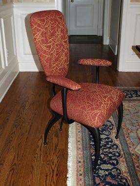 Custom Made Primavera Dining Chair