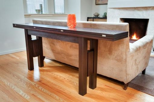 Custom Made Transformer Table