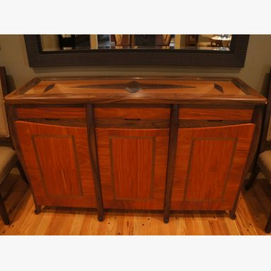 Custom Made Hawaiian Cradenza