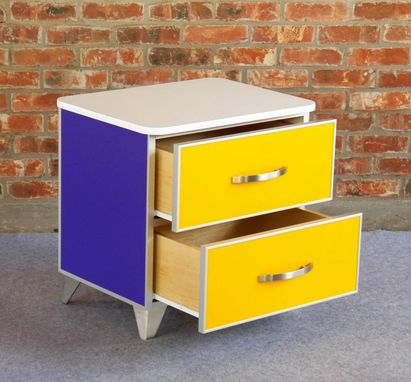 Custom Made Sporty Furniture
