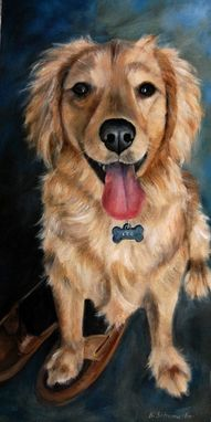 Custom Made Pet Artist