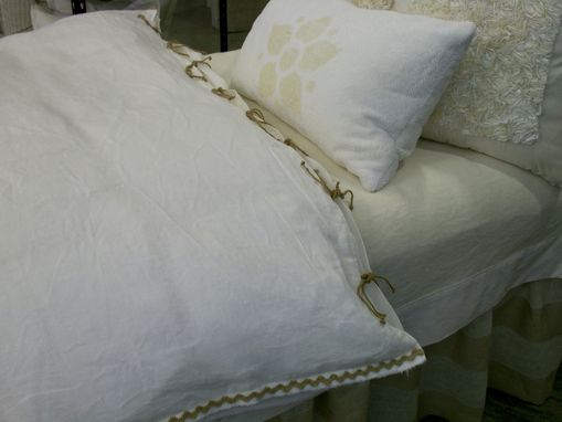 Custom Made Bedding Home Decor