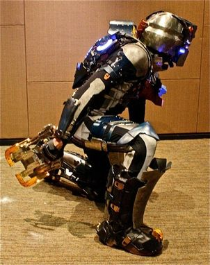 Custom Made Dead Space 2