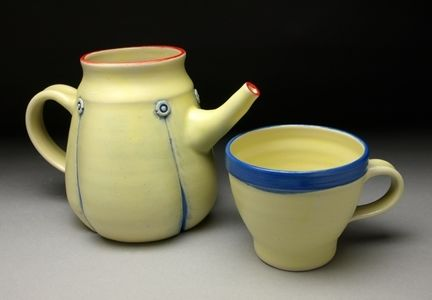 Custom Made Tea Sets