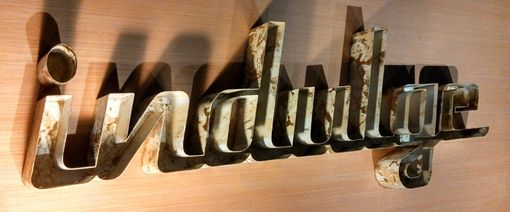 Custom Made Loulou Indulge Sculpture