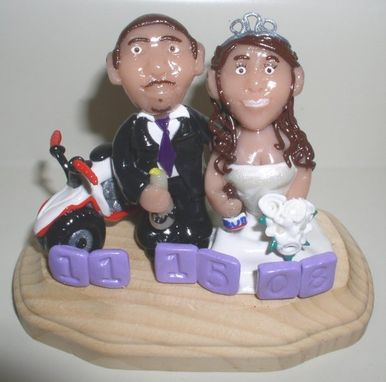 Custom Made Ivy Creations Custom Sculptures For Any Occasion