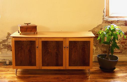 Custom Made J&D Sideboard