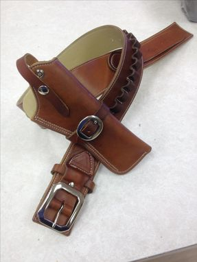 Custom Made Custom Holster