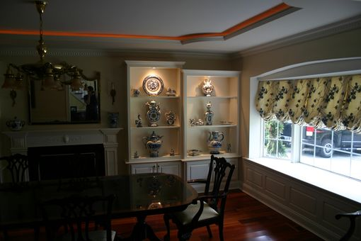 Custom Made Cabinetry/ Bookcase/Shelf