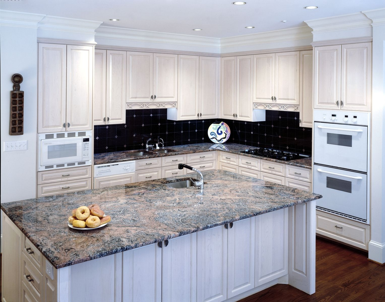 Handmade Maple Kitchen By Perfect Design Cabinetworks Llc