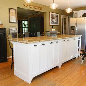 Custom Kitchen Island butcher block kitchen carts | butcher block kitchen islands