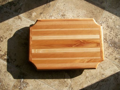 Custom Made Chef Style Cutting Boards, Elegant Serving Trays, Cheese Boards And Fruit Boards.