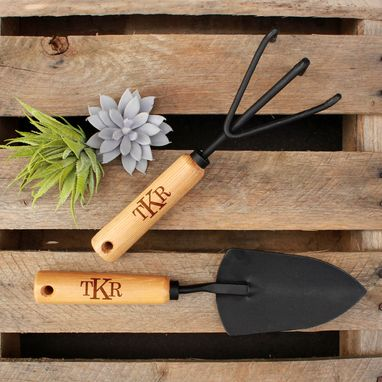 Custom Made Garden Tools, Custom Garden Tools --Gt-Nw-Tkr