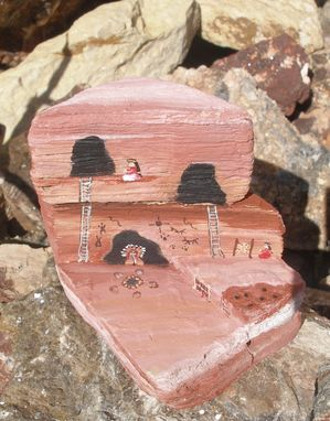 Custom Made Cliff Dwellings Custom Rock Art Designs