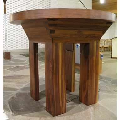 Custom Made Ambo / Lectern